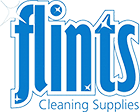 Flints Cleaning Supplies Logo