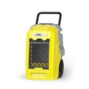Alorair® Storm Pro Commercial Dehumidifier
